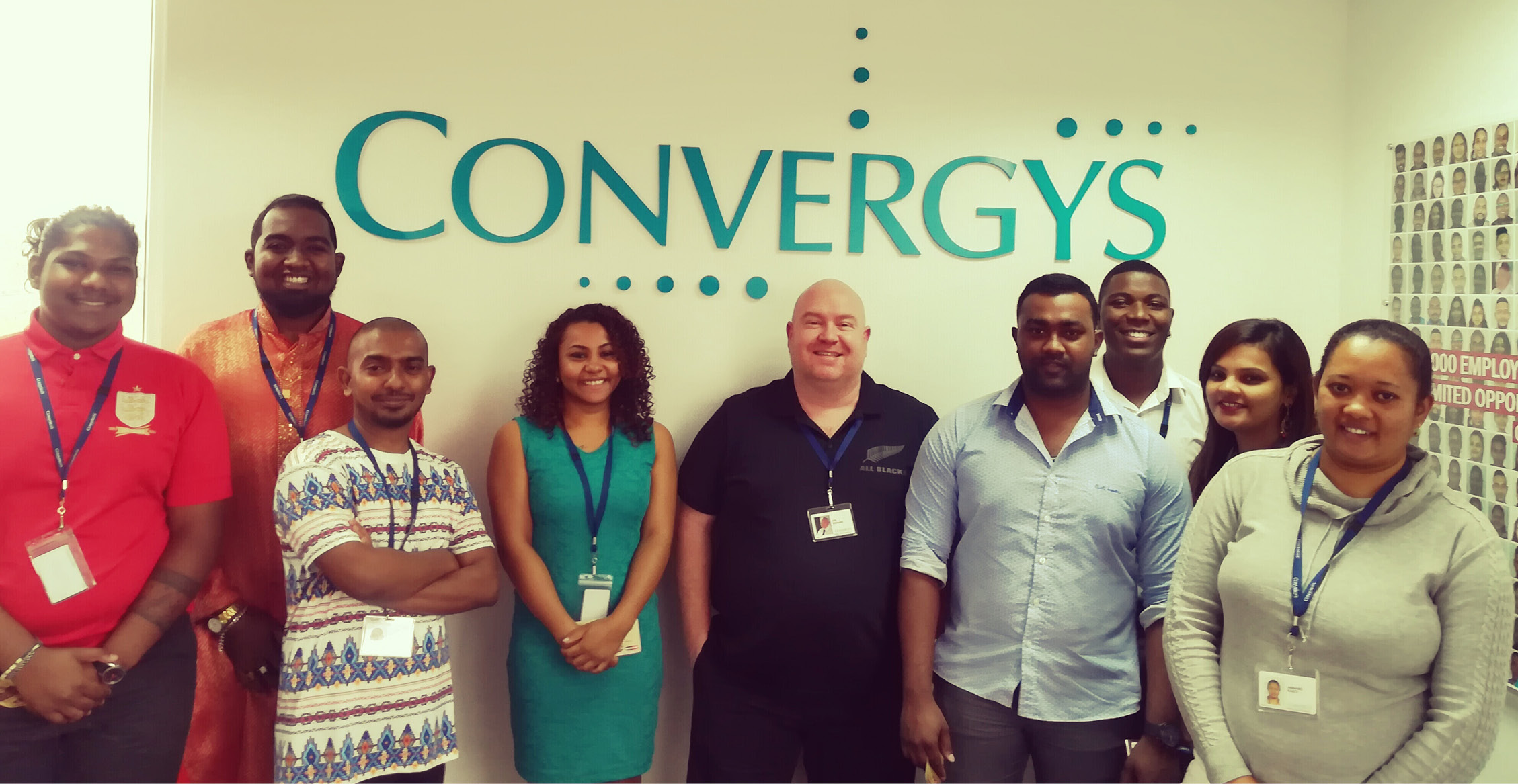 how to get coe from convergys